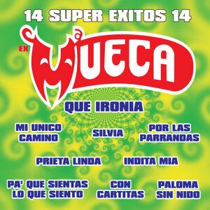 14 Super Exitos