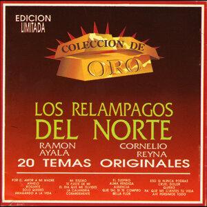 """Coleccion de Oro """"20 Temas Originales"""""""