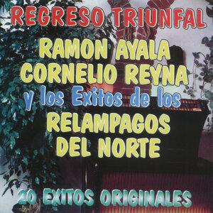 """Regreso Triunfal """"20 Exitos Originales"""""""