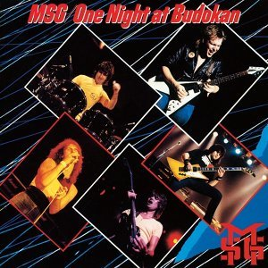 One Night at Budokan - Deluxe Version