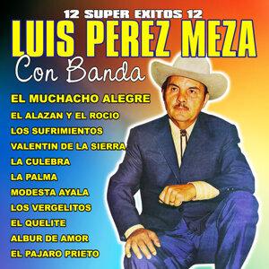 12 Super Exitos Con Banda