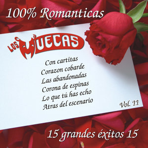 100% Romanticas Vol.2