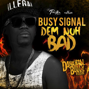 Dem Nuh Bad - Single