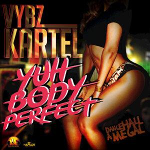 Yuh Body Perfect - Single