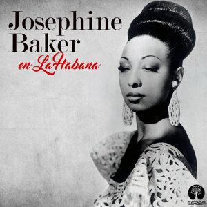 Josephine Baker en La Habana (Remasterizado)