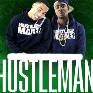 Hustle Man