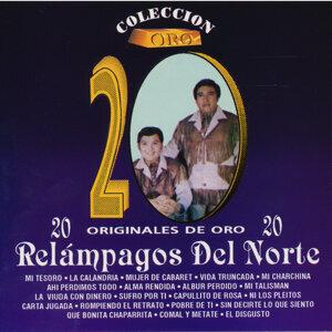 """Coleccion de Oro """"20 Originales de Oro"""""""