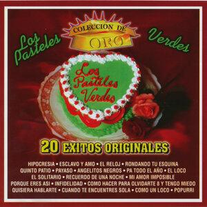 """Coleccion de Oro """"20 Exitos Originales"""""""