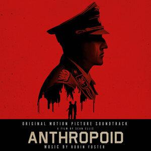 Anthropoid (Original Motion Picture Soundtrack)