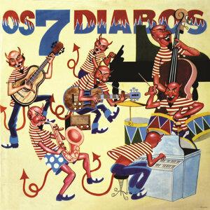Os 7 Diabos