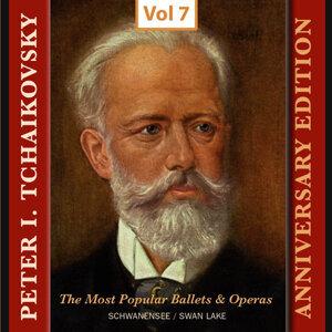 Peter I. Tchaikovsky - Annyversary Edition, Vol. 7