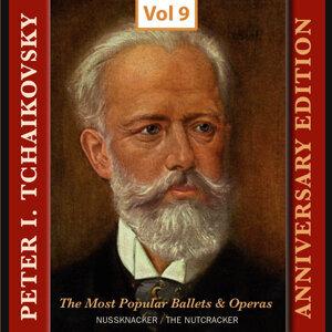 Peter I. Tchaikovsky - Annyversary Edition, Vol. 9