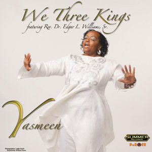 We Three Kings (feat. Rev. Dr. Edgar L. Williams, Sr.)