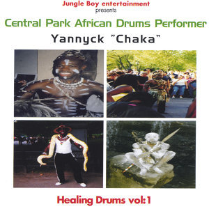 healing drums #1