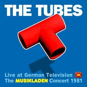 The Musikladen Concert 1981 - Live
