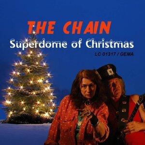 Superdome of Christmas