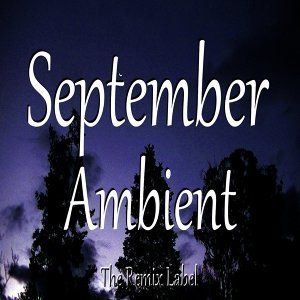 September Ambient - Inspirational Organic Chillout Relaxing Lounge Aerobic Fitness Workout Background Light Music Album Soundtrack