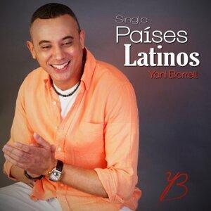 Paises Latinos