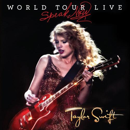 Speak Now World Tour Live - Brazilian Edition