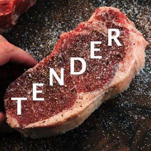 TENDER (TENDER)