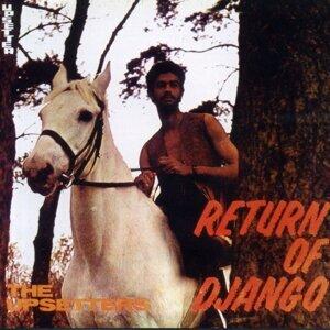 Return of Django - Bonus Track Edition