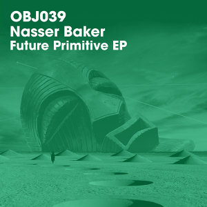 Future Primitive EP