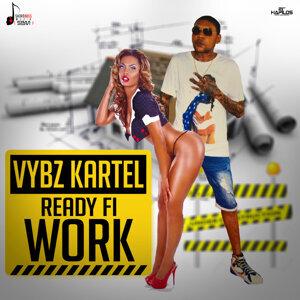 Ready Fi Work - Single