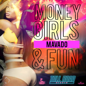 Money, Girls & Fun - Single