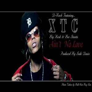 Aint No Love (feat. D-Rock, Big Herk & Bee Streets)