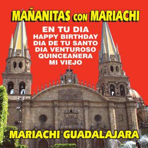 Mañanitas Con Mariachi