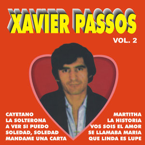 Xavier Passos Vol. 2