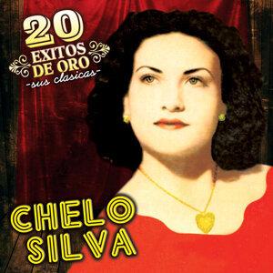 """20 Exitos de Oro """"Sus Clasicas"""""""