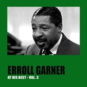 Erroll Garner at His Best, Vol. 3