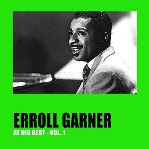 Erroll Garner at His Best, Vol. 1