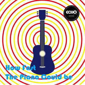 吉他哪有那麼快 How Fast The Guitar Could be