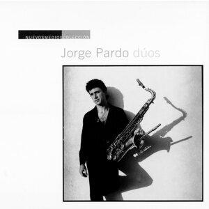 Nuevos Medios Colección: Jorge Pardo - Dúos