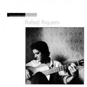 Nuevos Medios Colección: Rafael Riqueni