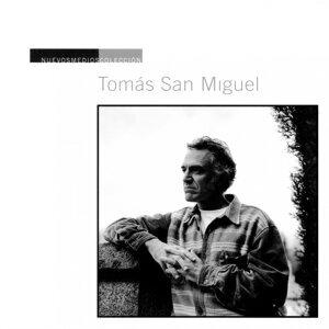 Nuevos Medios Colección: Tomás San Miguel