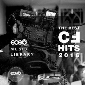 廣告配樂大賞 : THE BEST CF HITS 2016