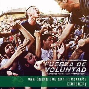 Todo Sigue Igual: Fuerza de Voluntad, una Unión Que Nos Fortalece, Tributo