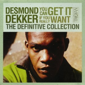 The Definitive Collection: You Can Get It If You Really Want