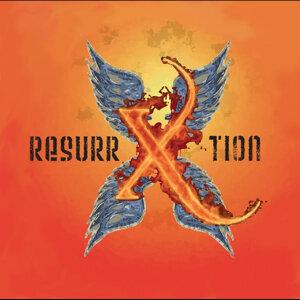 Ressurrxtion