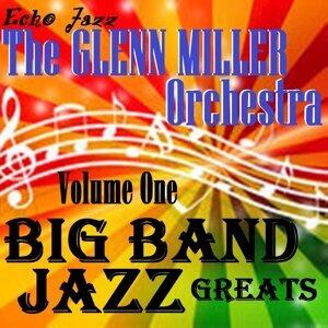 Big Band Jazz Greats, Vol. 1
