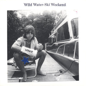 Wild Water-ski Weekend