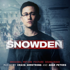 "Hawaii Guitar Theme - From ""Snowden"" Soundtrack"