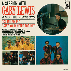 A Session With Gary Lewis And The Playboys