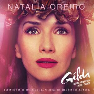 Gilda, No Me Arrepiento de Este Amor - Banda de Sonido Original de la Película