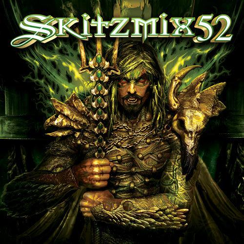 Skitzmix 52 (World Edition)