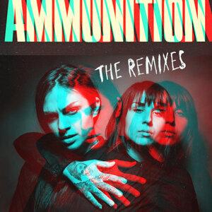 Ammunition: The Remixes