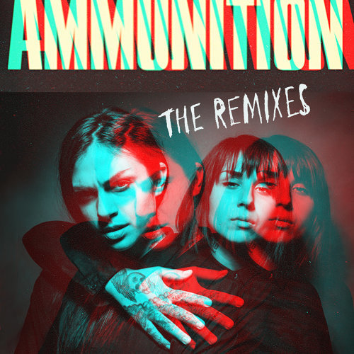 Ammunition: The Remixes